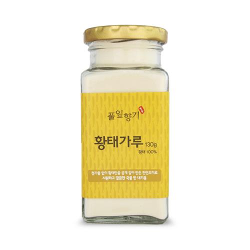 천연조미료 황태가루 130g/대