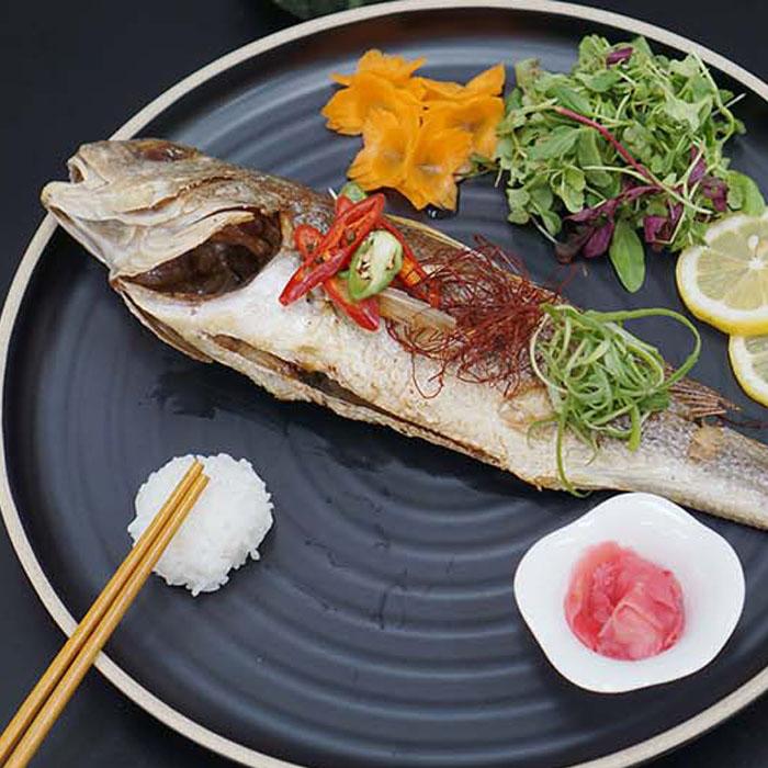 반건조 냉동 민어 (대서양 꼬마민어) 5마리 (대)